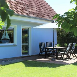 Ferienwohnung Knurrhahn im Haus Wiekend in Wiek - Wiek