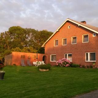 Ferienhof Friedenshof Gerste - Vollerwiek