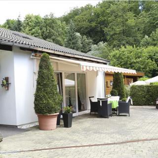 Ferienwohnung Am Kupferberg,App 3 - Walkenried