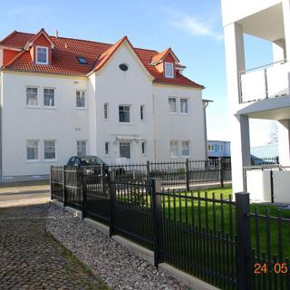 Wilhelmstr.11 Whg, OG1 - Ahlbeck