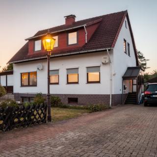 Harz-Haus KATI - Harzblick - Bad Sachsa