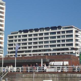 Haus am Meer App 158 - Westerland