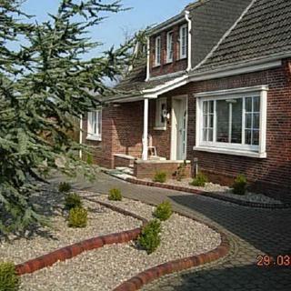 Nordsee-Ferienanlage -Wohnung Langeoog- - Dornumersiel