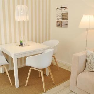 Haus LIV - Appartement Sand - Westerland