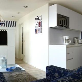 Haus LIV - Appartement Meer - Westerland