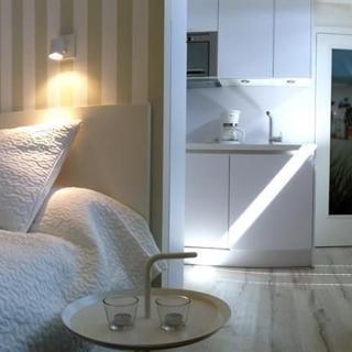 Haus LIV - Appartement Düne - Westerland