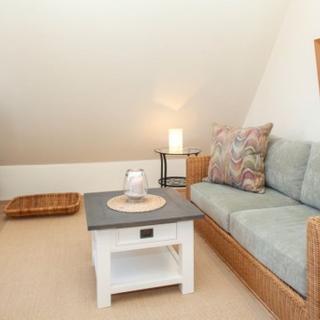 Appartement Cap Polonio - List