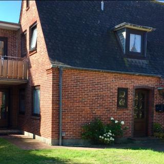 Lerchenweg 3 Appartement - Westerland