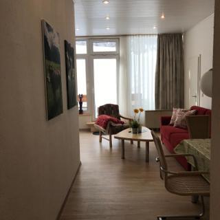 Sport Alpin Wohnung 4 - Oberstdorf