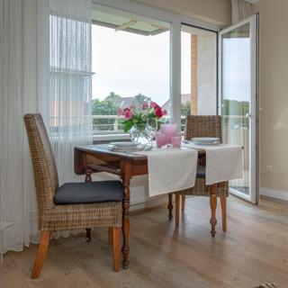 Appartement 60 - Westerland