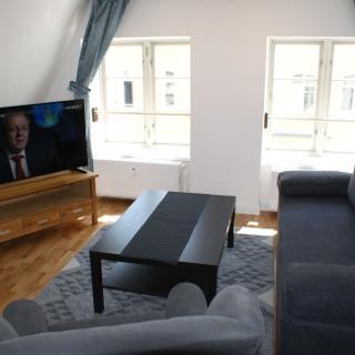Appartement Heimathafen NEU! - 272 - Wismar