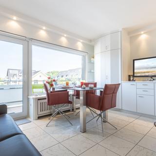 Ferienwohnen am Meer im Haus Nordland WHG 25 Wenningstedt Sylt - Wenningstedt