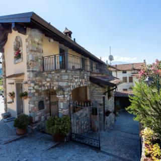 Casa Rita n. 2 Lake Garda - Tremosine (BS)