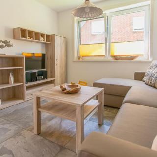 Tura  Apartment 2 mit Terrasse Pruchten - Pruchten