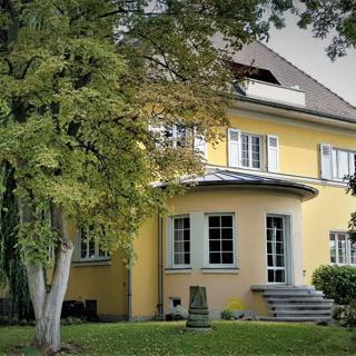 Villa Romahn - Dachgeschoss - Schkeuditz