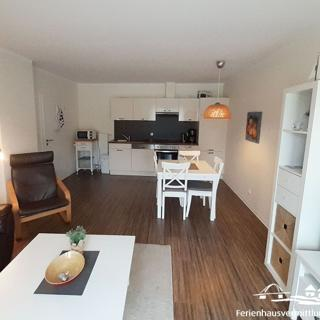 Appartement Sunshine - Burg Fehmarn