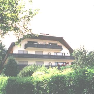 App. Vogesen im Hebelweg - Badenweiler