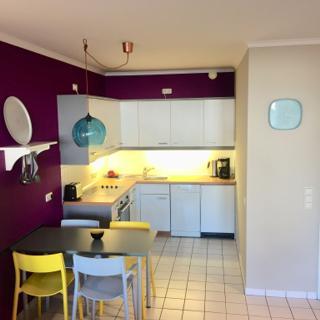 Appartement Strandhüpfer - Timmendorfer Strand