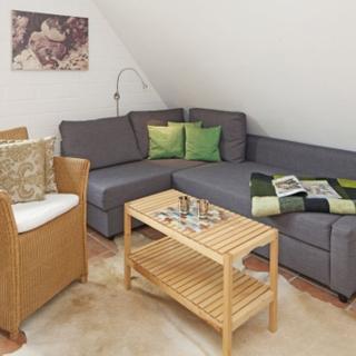 Appartement Eisblume Mira - List