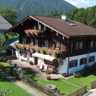 Ferienwohnung 1 - Schönau am Königssee