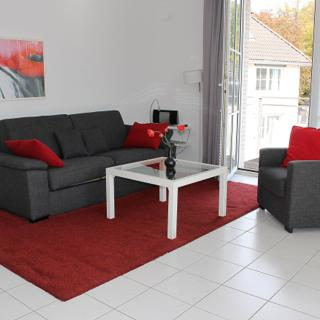Appartementvermittlung mehr als Meer - Objekt 18 - Niendorf