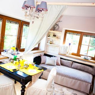 Cottage Number 9  Kuscheliges Apartment  - Leiben