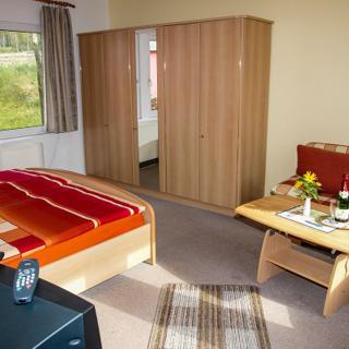 Doppelzimmer für 2 Personen auf Rügen Z - Groß Banzelvitz