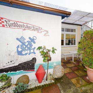 Ferienwohnung in Sassnitz für 4 Personen - Sassnitz