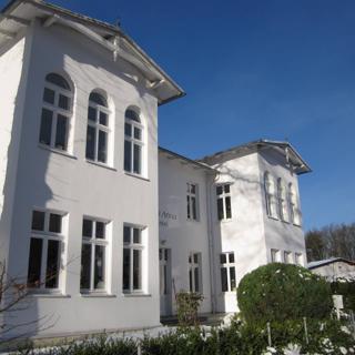Villa Anna - Vergissmeinnicht - Zinnowitz