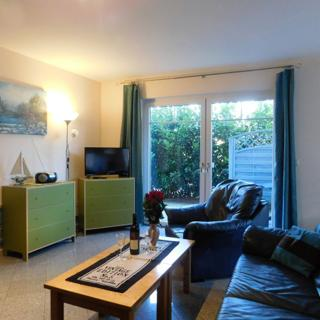 Apartmenthaus Boltenhagen - Rosenweg 17 - Wohnung EG rechts - Boltenhagen