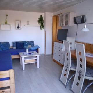 Ferienwohnung 5 im Haus Sandra, Dahme Ostsee - Dahme