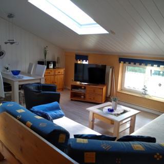 Ferienwohnung 8 im Haus Sandra, Dahme Ostsee - Dahme