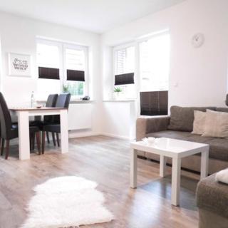 Appartementhaus Kogge Wohnung 1 - Cuxhaven