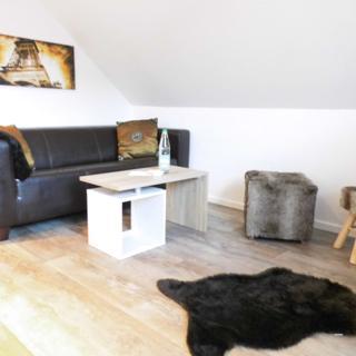 Appartementhaus Kogge Wohnung 8 - Cuxhaven