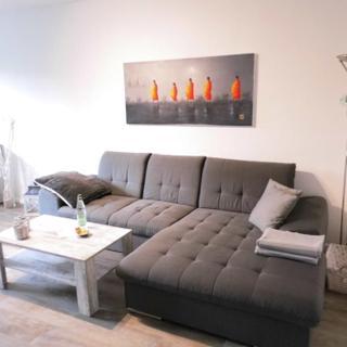 Appartementhaus Kogge Wohnung 10 - Cuxhaven