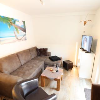 Appartementhaus Kogge Wohnung 12 - Cuxhaven