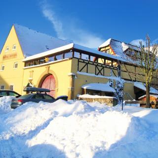Landhaus Anna - Kreischa