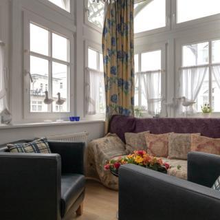 Villa Eden Binz Typ 2 / Apartment 3 - Binz