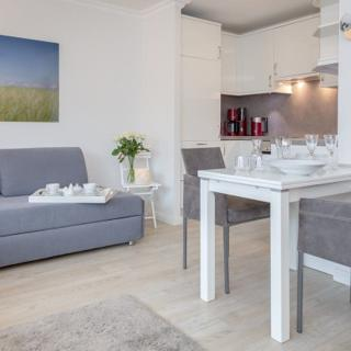 Sola Bona Appartement 8 - Westerland