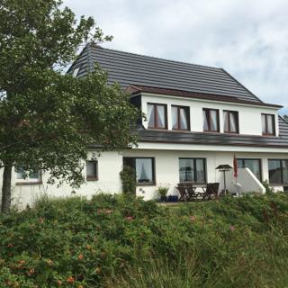 Fäänken-Hüs, Appartement Kiebitz - Morsum