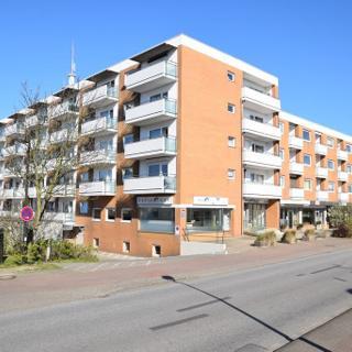 Kjeirstr. 19-21, W8 - Westerland