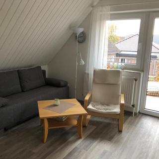 Haus Klaas - Wohnung Tim 50211 - Carolinensiel
