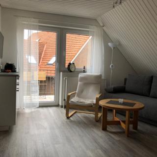 Haus Klaas - Wohnung Jochen 50212 - Carolinensiel