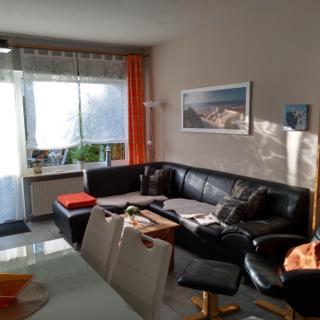 Ferienwohnung 7 im Haus Sandra, Dahme Ostsee - Dahme