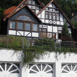 Gästehaus Brandelik, Fewo 3 - Wernigerode