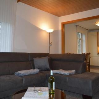 Haus Asmussen Whg. 1 - Wyk