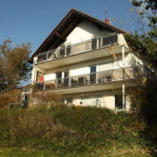 Haus Sorbas - Ferienwohnung Linchen - Diemelsee