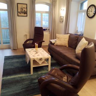 Villa Min Ailön Wohnung 4 - Westerland