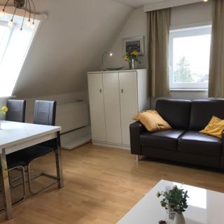 Haus Kormoran, Wohnung 5 - Klausdorf