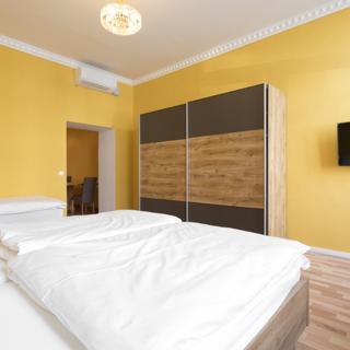 Drei Personen Apartment - Wien